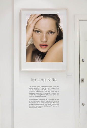 Moving Kate