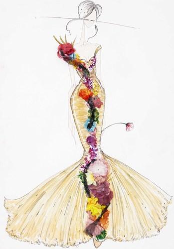 Fashion Flora