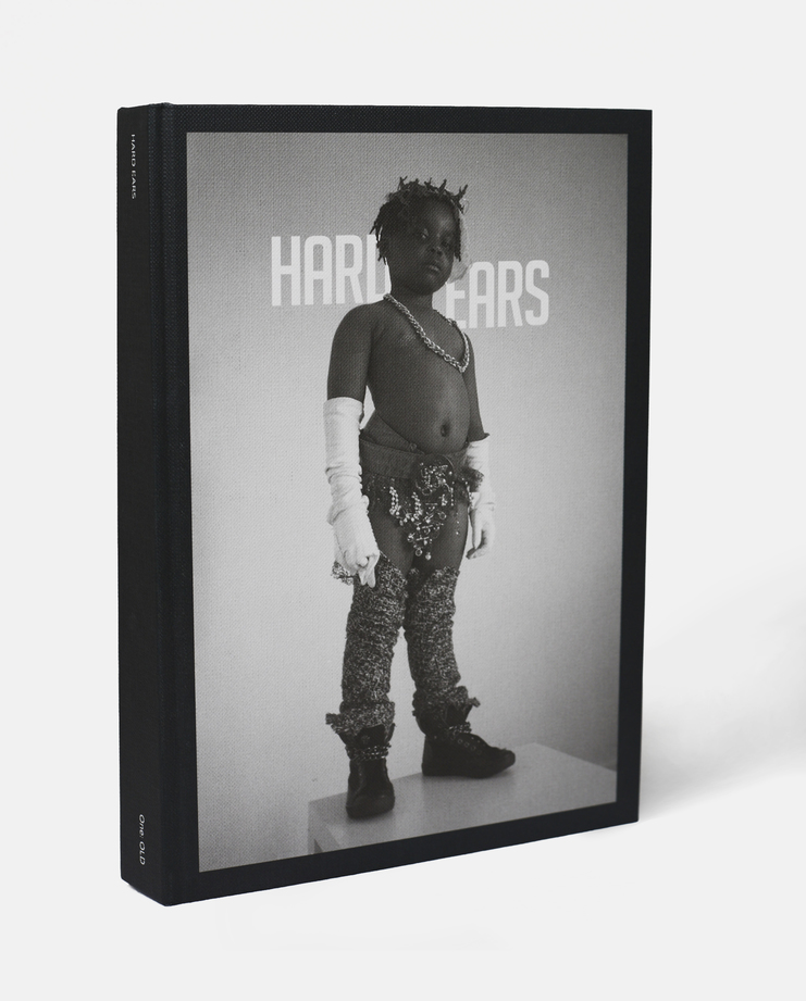 HARD EARS Volume 1 OLD