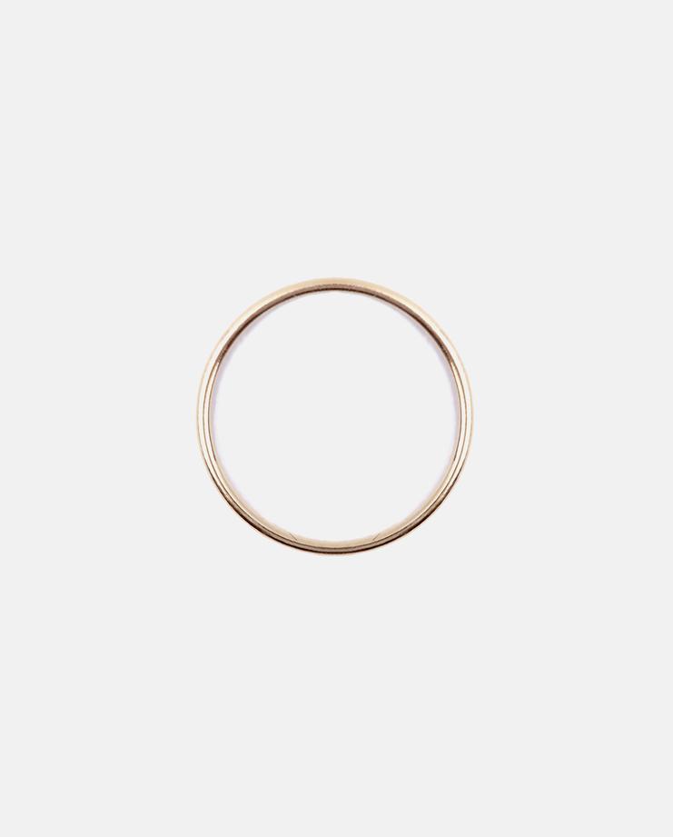 Jenifer Corker Gold Midi Ring