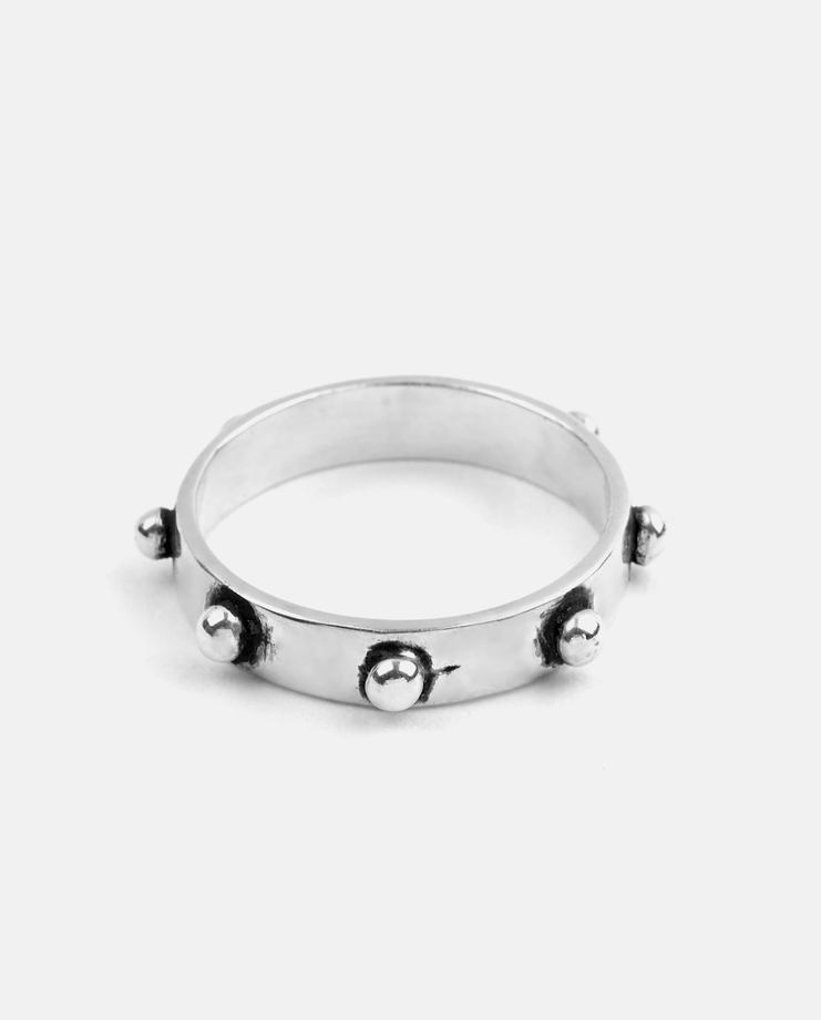 Jenifer Corker Midi Bobble Ring