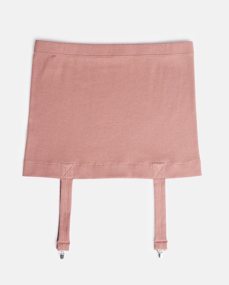Marieyat Soy Suspenders SS17
