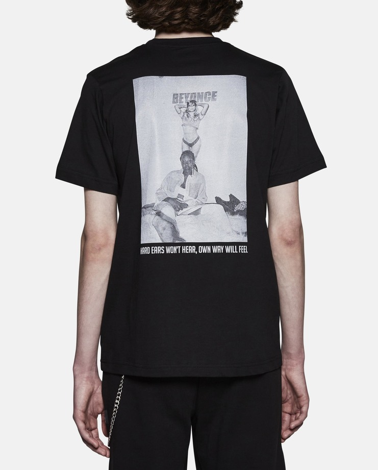 Limited Edition HARD EARS x Dickies T-Shirt AW16
