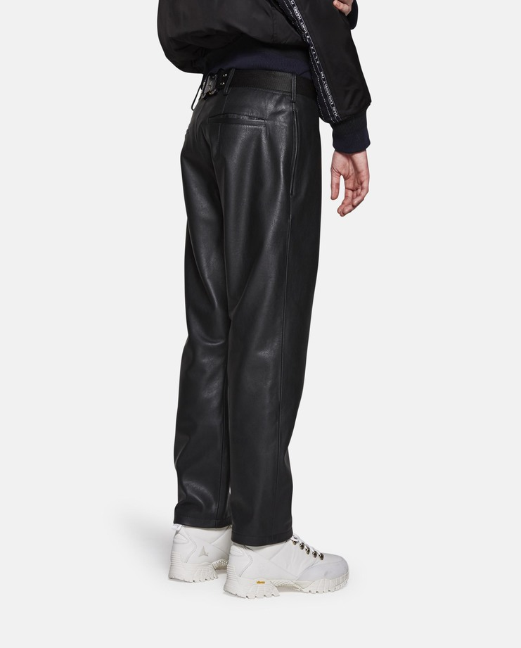 Alyx x Fragment Leather Pants AW16