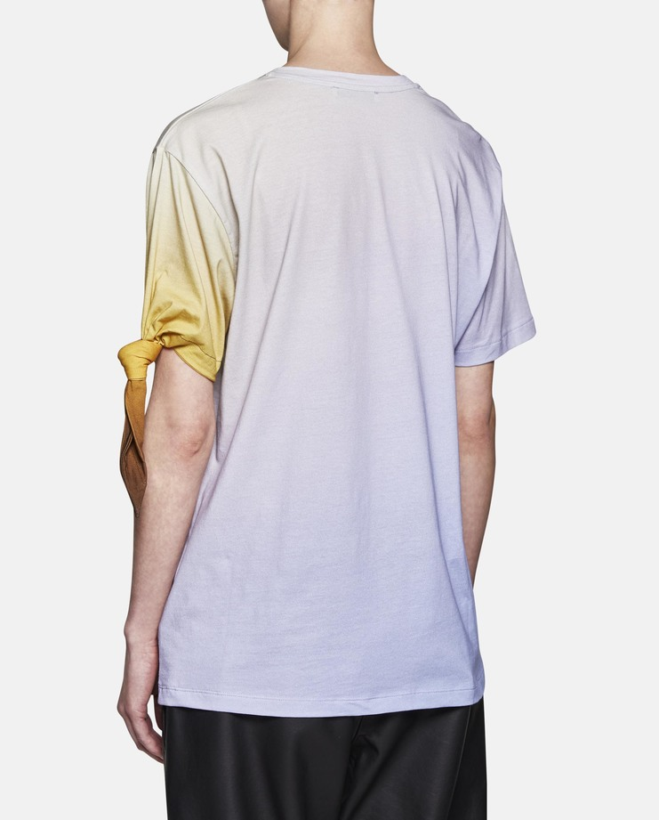 J.W. Anderson Parma Single Knot T-Shirt