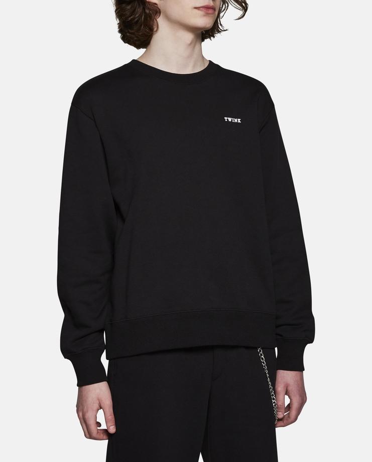 Xander Zhou Twink Sweater SS17