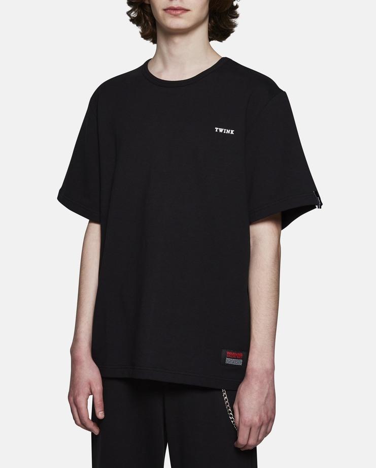 Xander Zhou Twink T-Shirt SS17