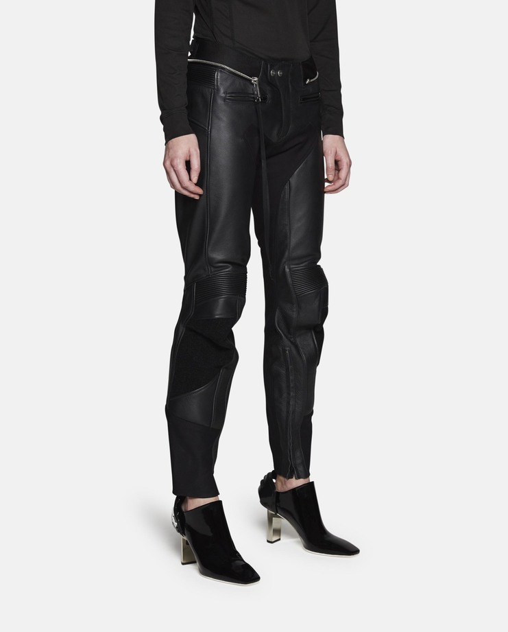 Alyx Black Moto Pants