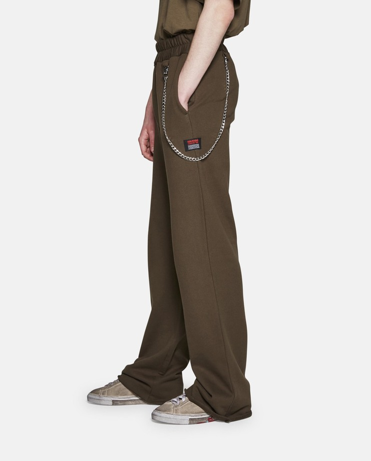 Xander Zhou Sweatpants SS17