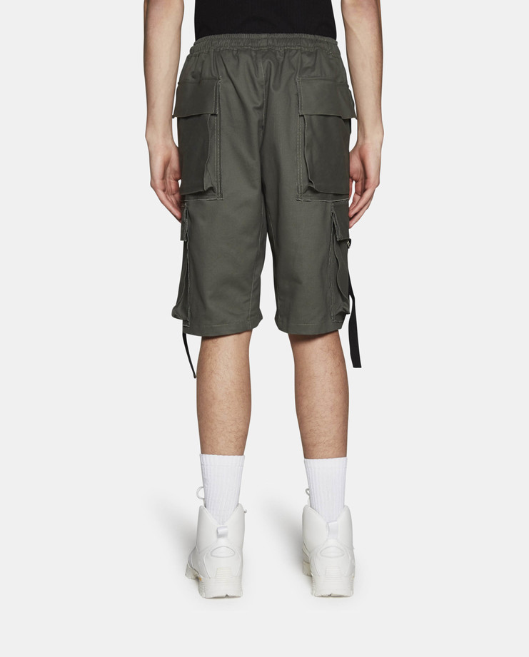 Liam Hodges Combat Shorts SS17