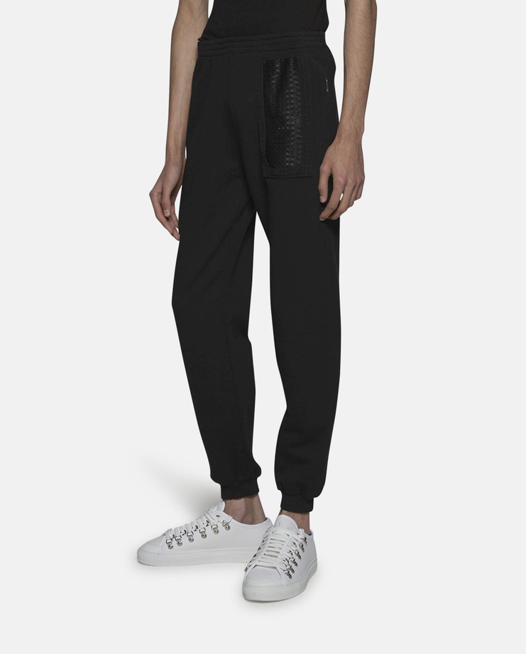 Cottweiler Hotel Joggers Black SS17