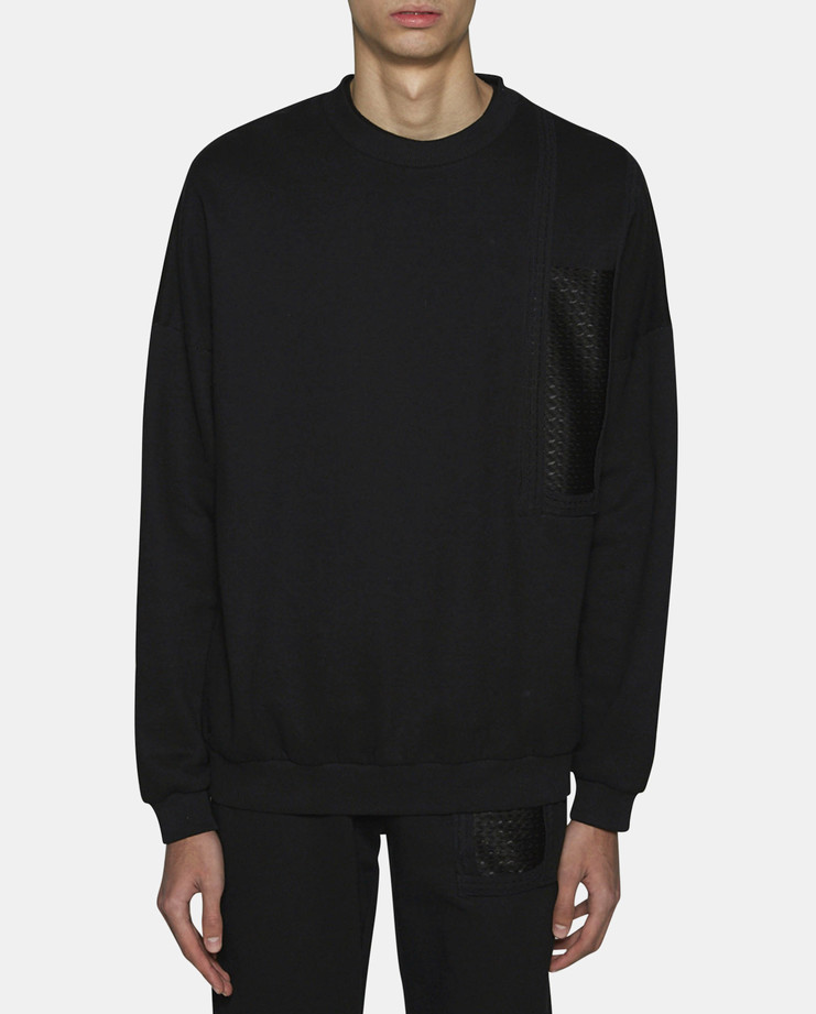 MM6 Hotel Sweatshirt SS17
