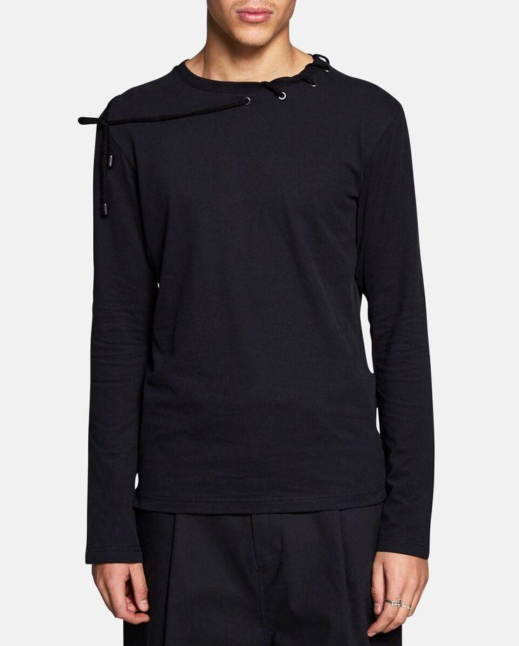 Craig Green Jersey Long Sleeve T-shirt SS17
