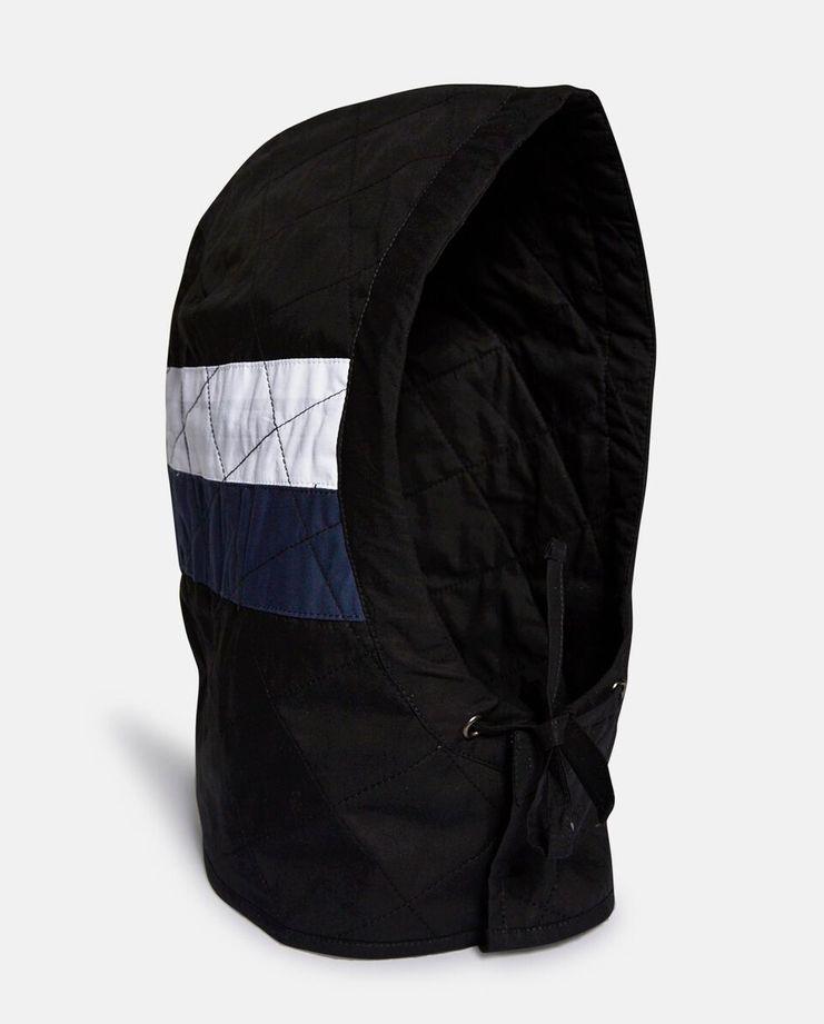 Craig Green Diamond Quilt Hood SS17
