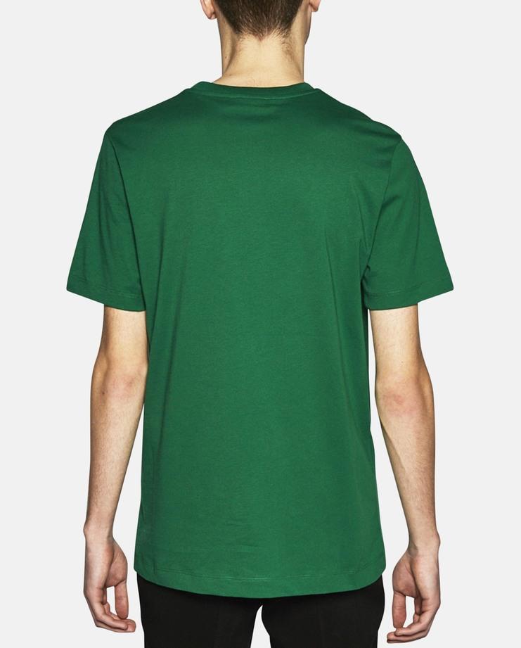 Gosha Rubchinskiy, Europa?' T-Shirt, Green, S/S 17