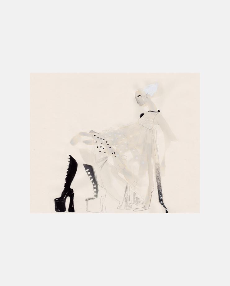 Dot2 by Amelie Hegardt