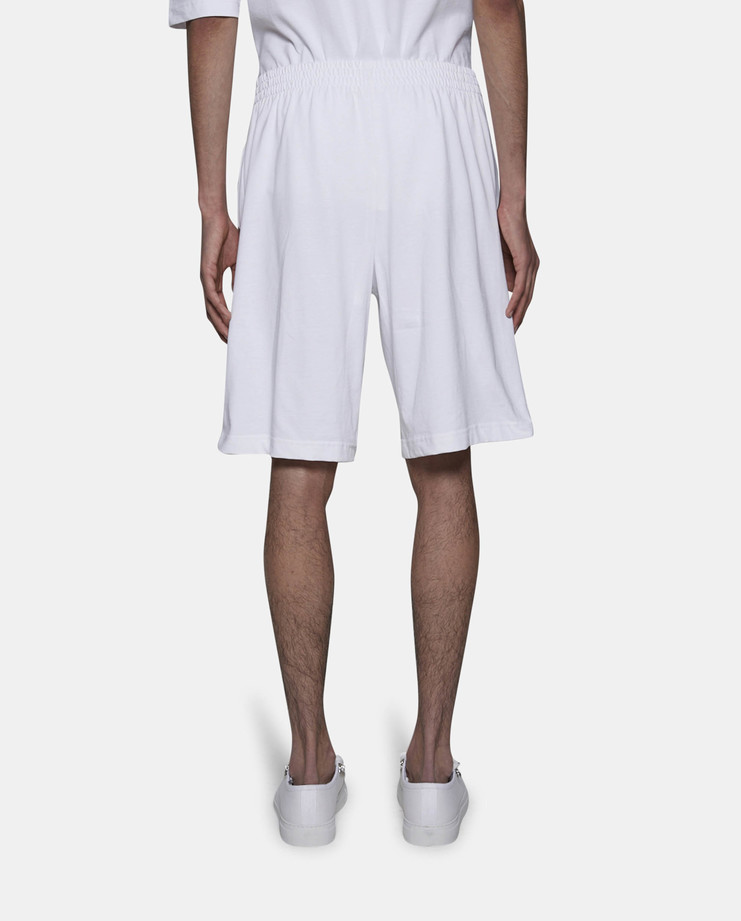 Cottweiler Hotel Lounge Shorts White SS17