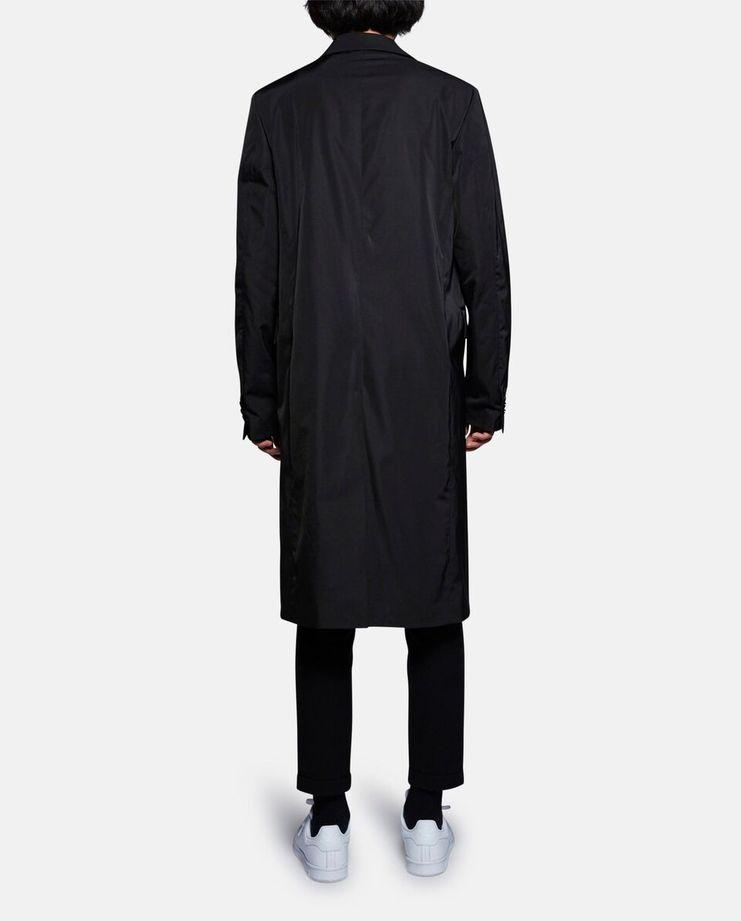 Raf Simons Senior Coat SS17