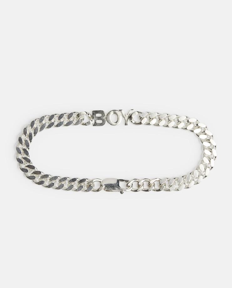 Pieter Tony 'Boy' Bracelet