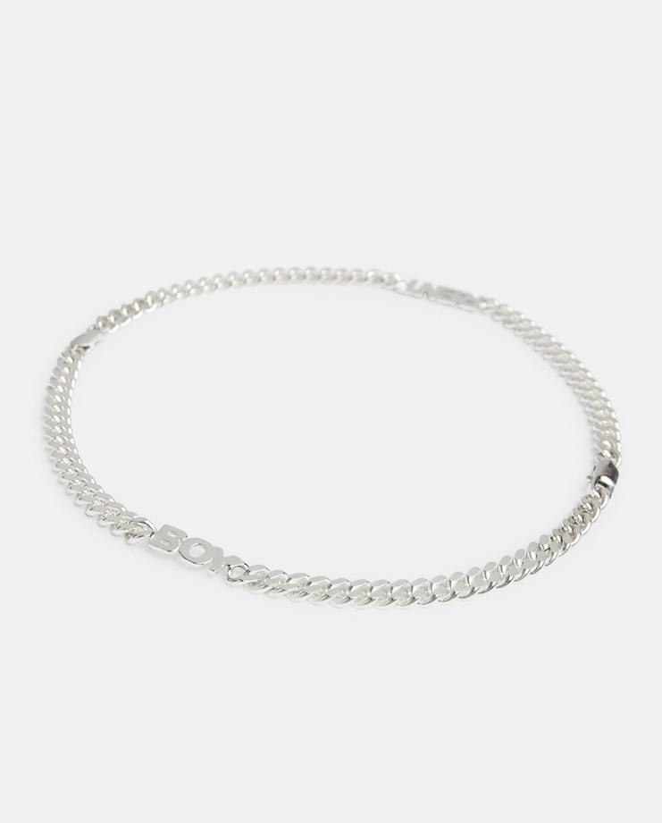 Pieter Tony 'Rent Boy' Necklace