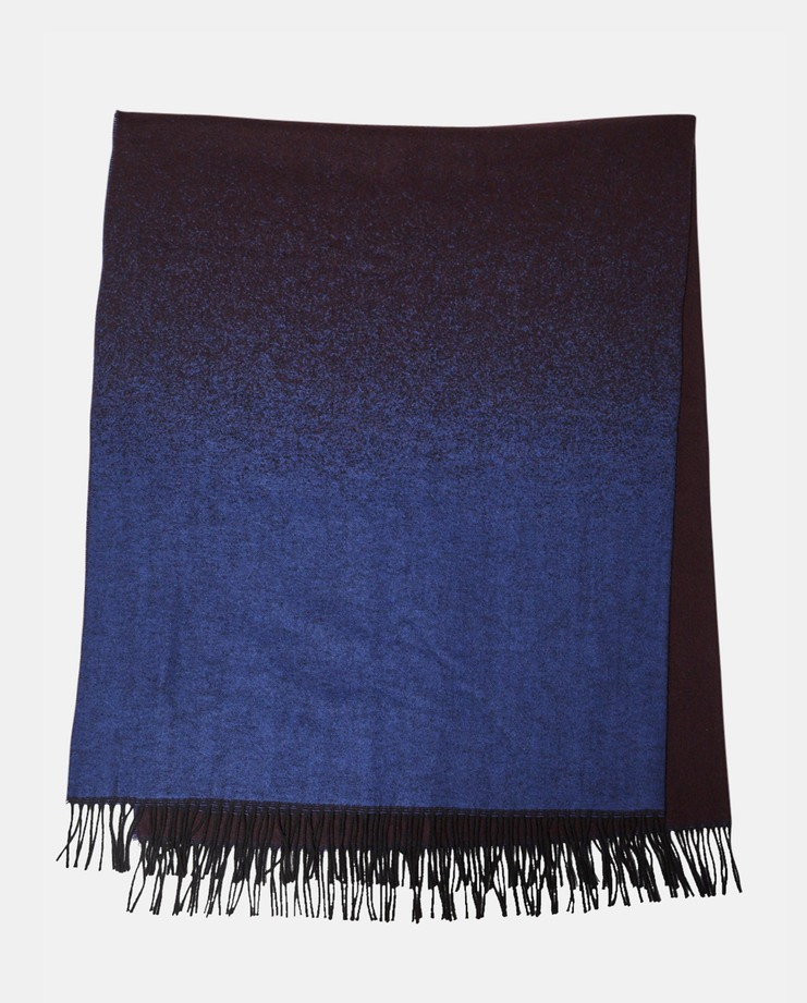 Kvadrat x Raf Simons Tronic Throw blue
