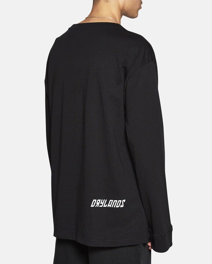 Raf SImons Long Sleeved T-Shirt