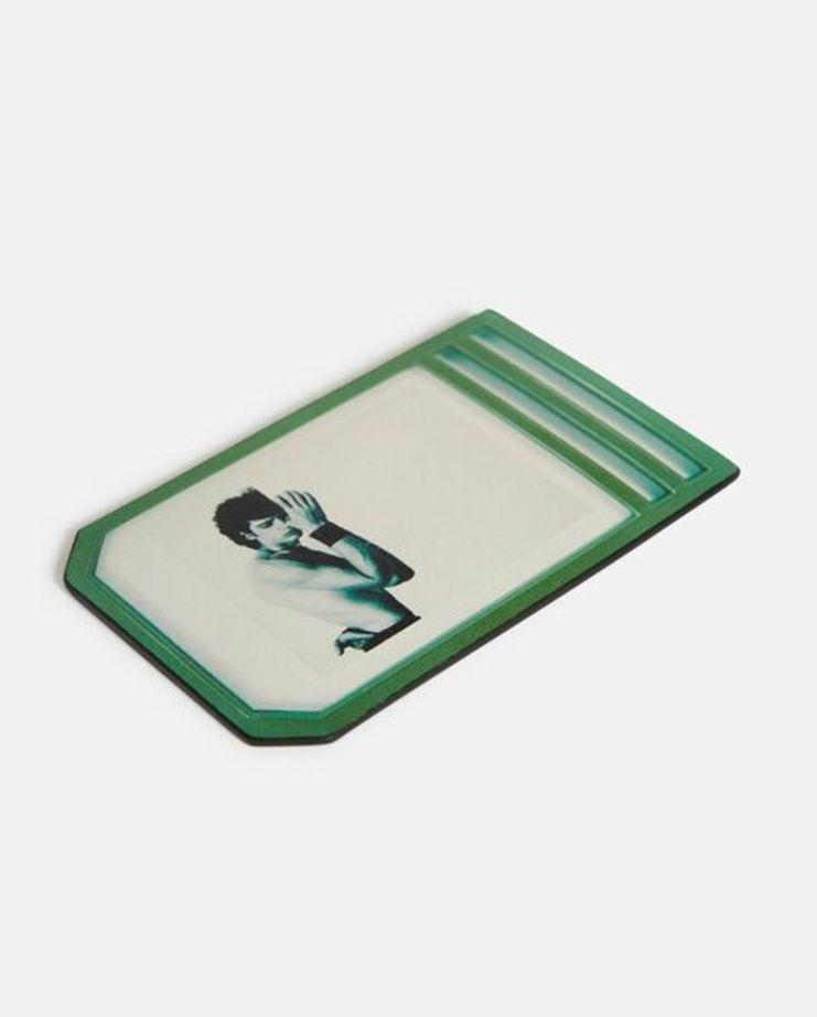 Raf Simons Self Portrait Card Holder SS17