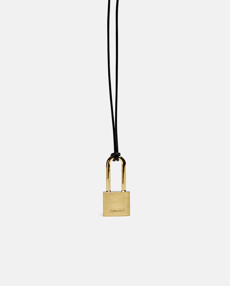 Ambush SSS Small Padlock Necklace