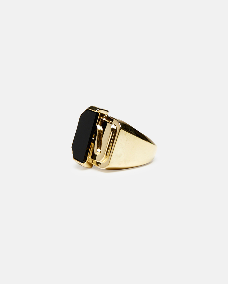 Ambush 'Misfit' Stone Ring