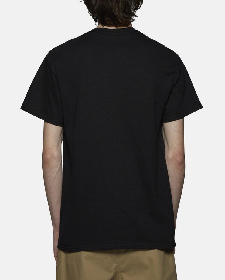 Expert Horror Skull Rise T-Shirt black SS17