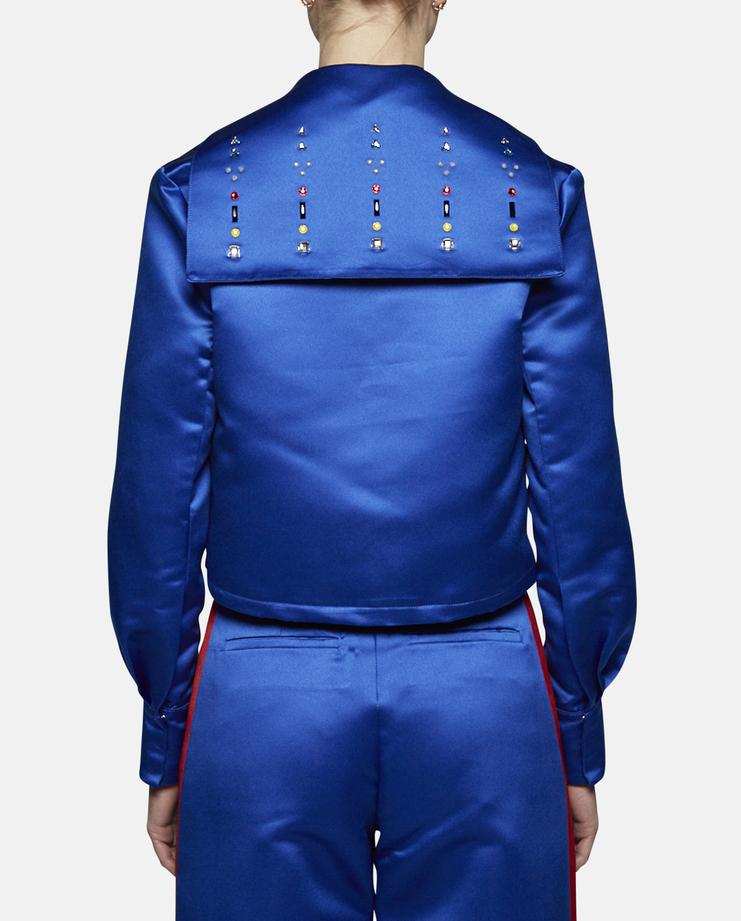 Sadie Williams Sailor Jacket
