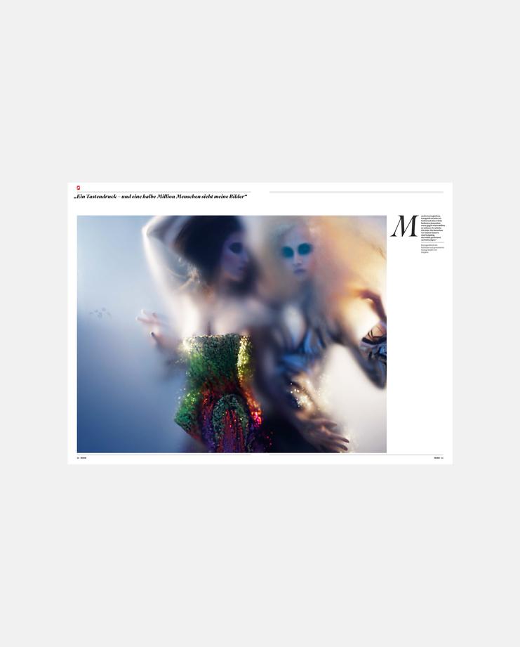 MODE 01| Ungewöhnlich schön | SS17