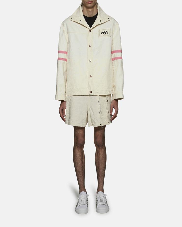 Alex Mullins Canvas Sport Jacket