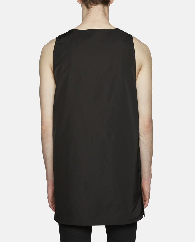 Raf Simons 'Self Portrait' Woven Top