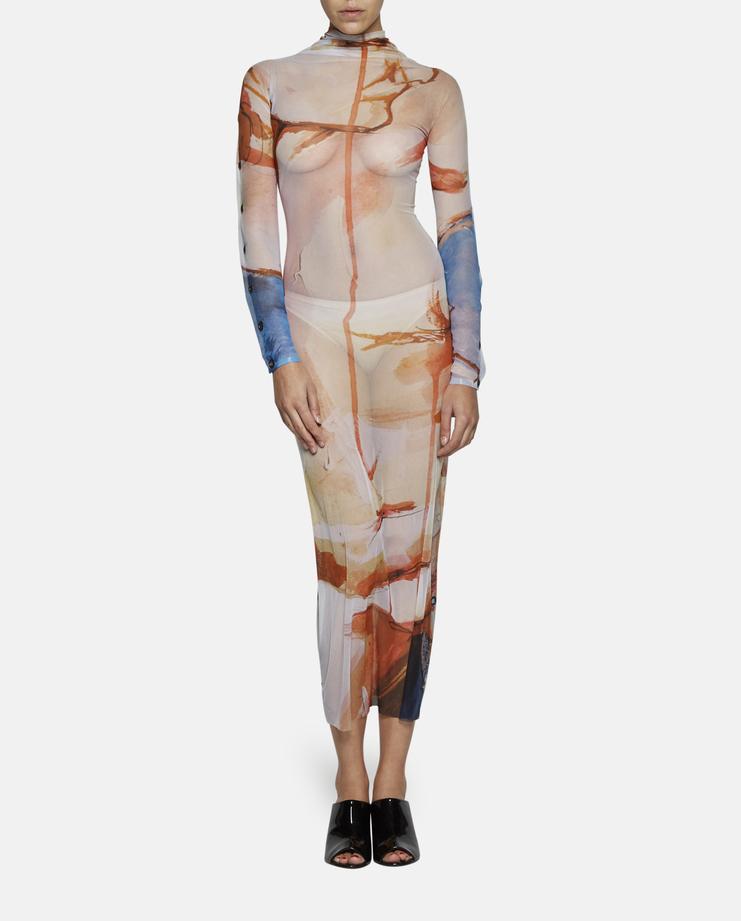 Paula Knorr Bodwear Dress