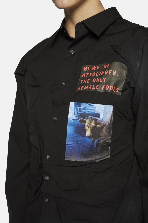 Ottolinger Female Fools Shirt