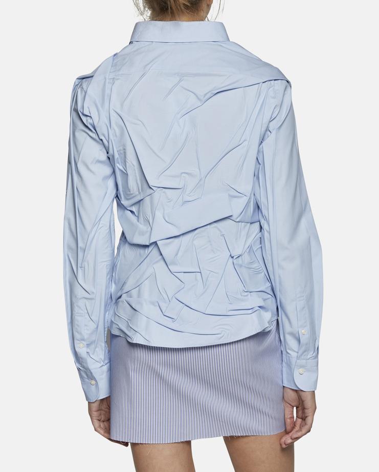 Ottolinger Whole Shrink Shirt