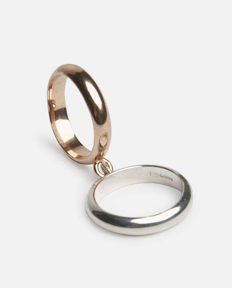 Husam El Odeh Pendant Ring