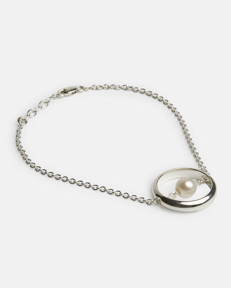 Husam El Odeh Flipping Ring Bracelet