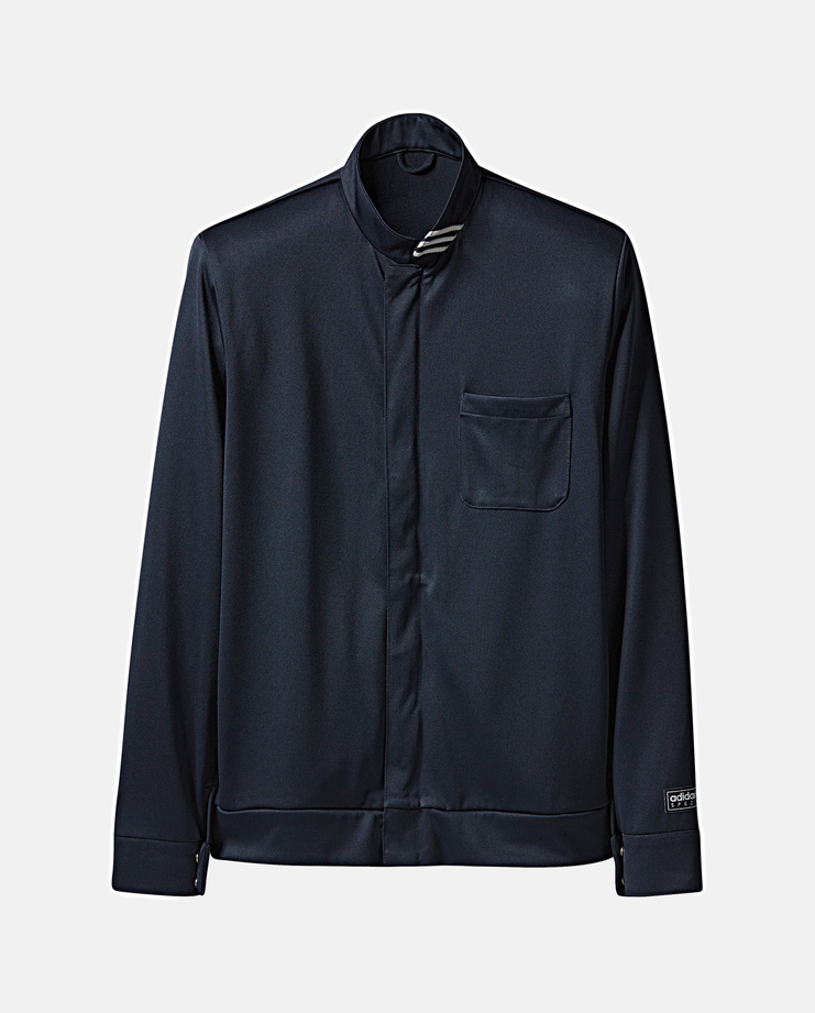 Blackamoor Overshirt