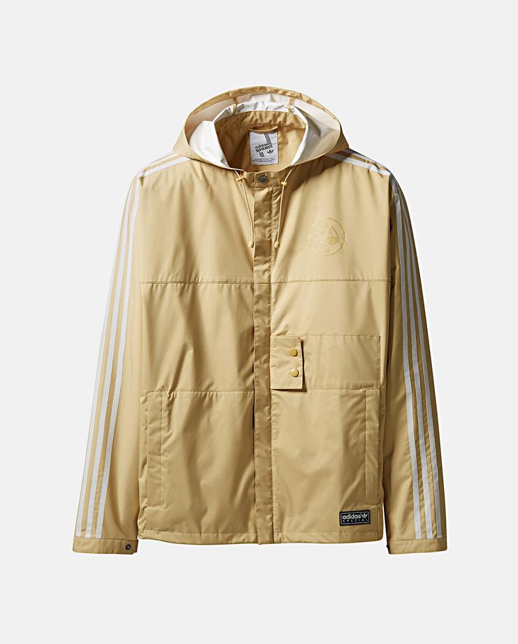 Pleasington Rain Jacket