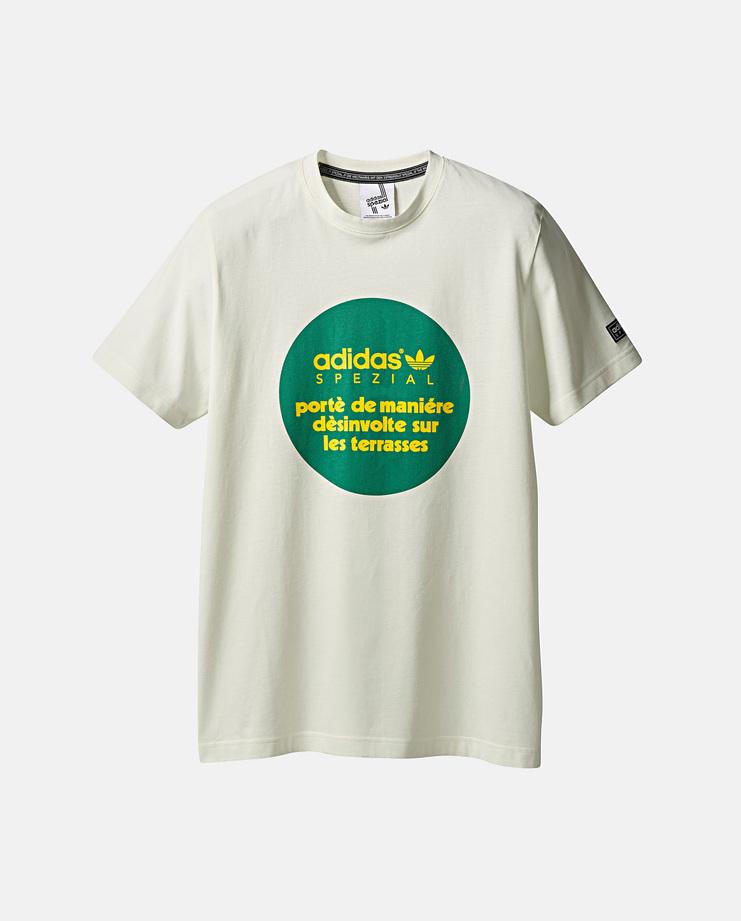 Terrasse T-Shirt SS17