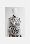 Punkature dress