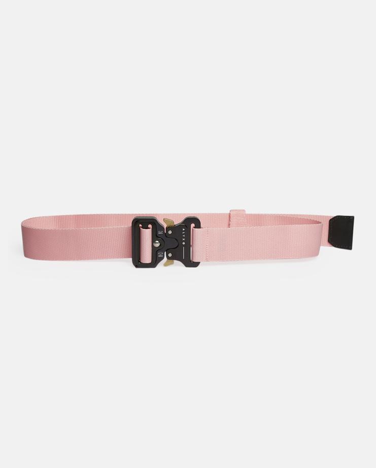 rollercoaster belt pink