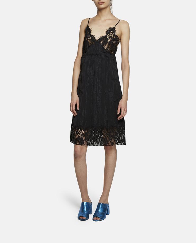 MM6 Lace Dress