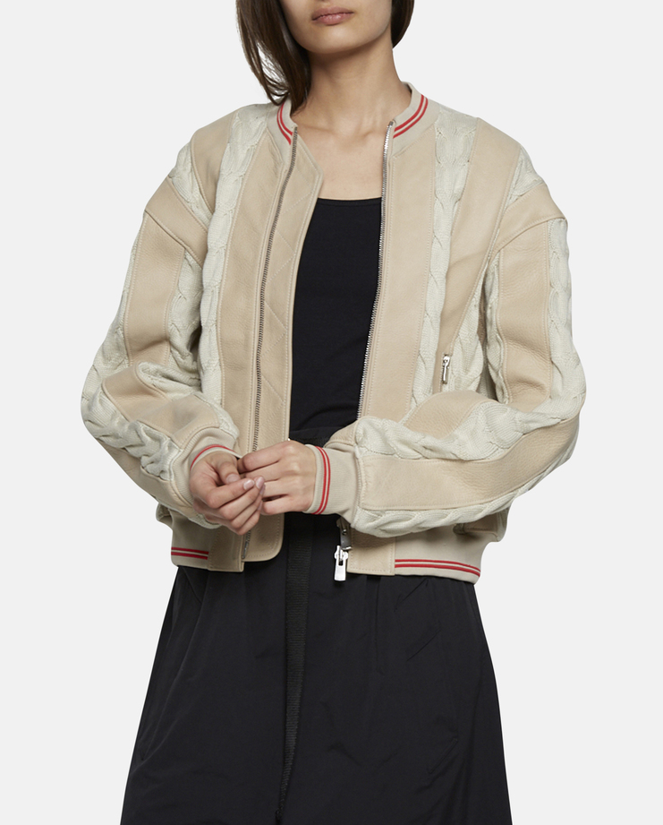 Y/Project Panelled Jacket