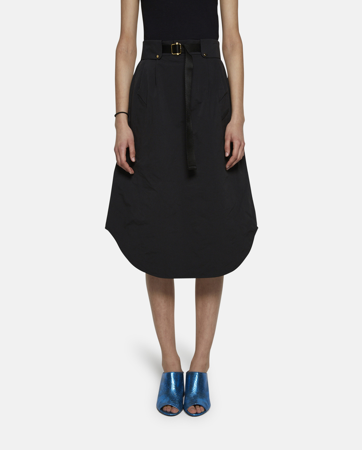 Reracs Mid-Length Skirt