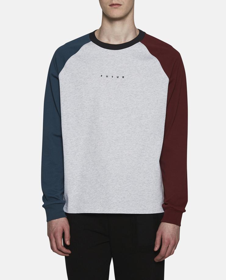 Futur Raglan L/S T-Shirt