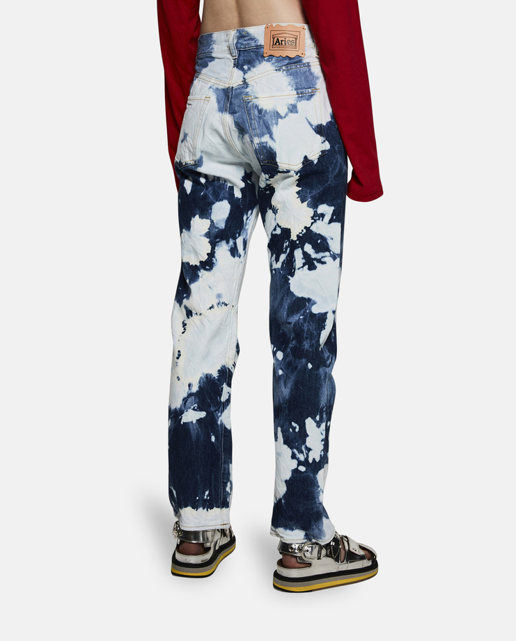 Lilly Bleach Jeans