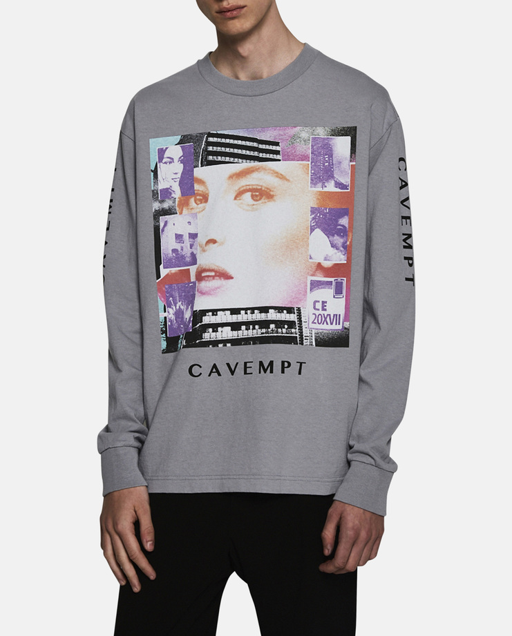 XVII Long Sleeve T-Shirt